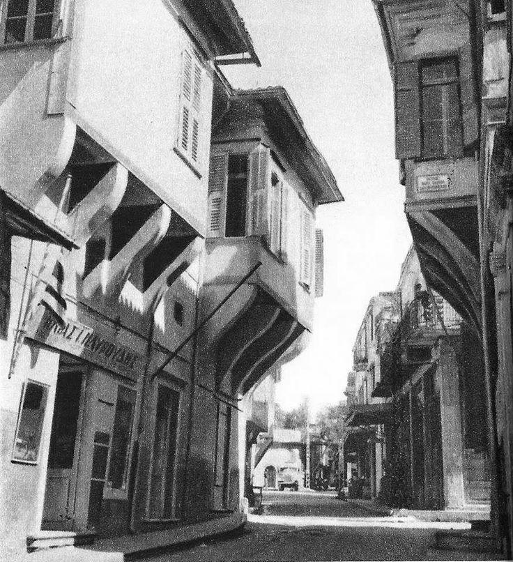 Η Κρήτη του 1950 μέσα από φωτογραφίες του Claude Dervenn