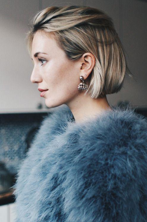 hair + coat