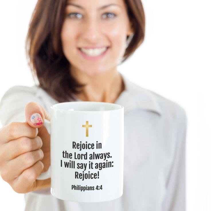Rejoice in the Lord always!http://www.amazon.com/dp/B072TZGRSZ