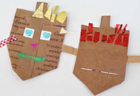 Hanukkah dreidel garland preschool ideas pinterest for Hanukkah crafts for kindergarten