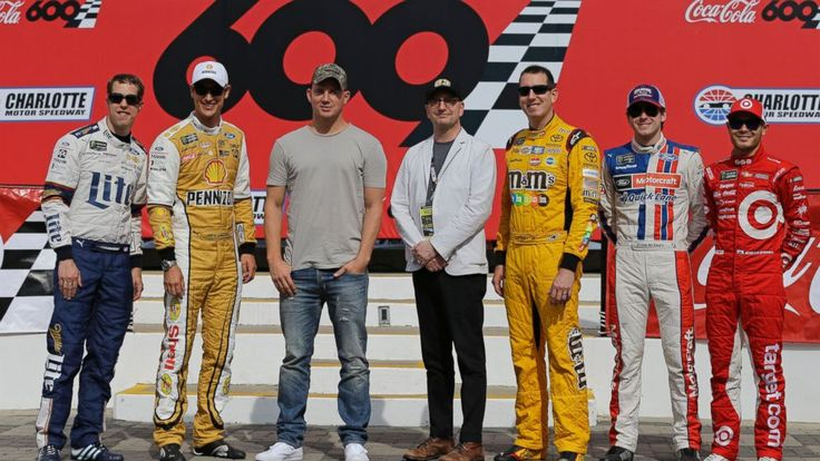 """Steven Soderbergh was never a big NASCAR fan despite growing up in the South.  But the Academy Award winning director has become one after working on his new film """"Logan Lucky,"""" depicting a theoretical heist at Charlotte Motor Speedway during the Coca-Cola 600.  """"NASCAR was... - #Filming, #Logan, #Lucky, #NASCAR, #Soderbergh, #TopStories"""