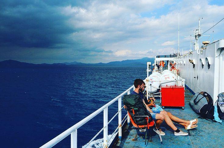 Presun do divočiny – ostrov Lombok
