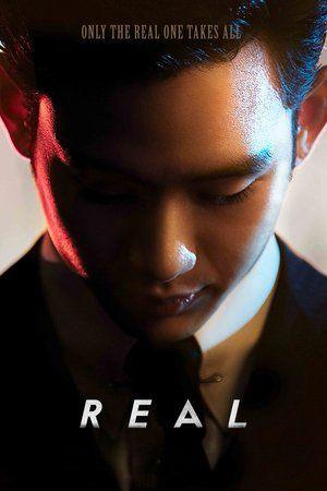 Nonton Film Korea Real (2017) BluRay 480p & 720p mp4 mkv Hindi English Sub Indo Watch Online Free Streaming Full HD Korean Kim Soo-hyun Movie Download via Google Drive, Openload, MediaFire, Uptobox, Drakorindo, Layarkaca21, LkTv21, Indoxxi, Ganool, Index Movvie