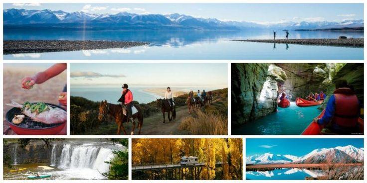 Reis naar Australië en/of Nieuw-Zeeland? | ZeelandNet Prikbord