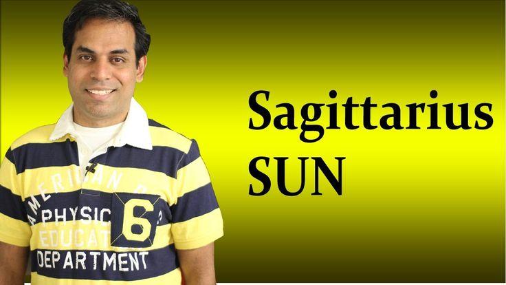 Sun in Sagittairus in Astrology (Sagittairus horoscope secrets revealed)