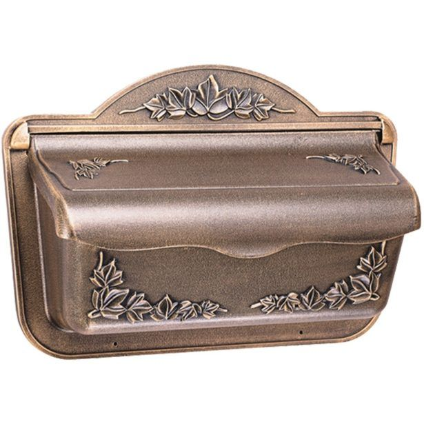 Exterior Contemporary Wall Mount Mailbox Outside Post Box Mailboxes With Locks On Them Great Mailboxes Group Mailbox Wall Mount Mailbox With Newspap Wall Mount Mailbox – How to Get the Cheapest One