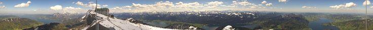 Webcams in Salzburg, aktuelles Wetter und Vorhersage, für Kite- und Windsurfer, Segler, Stand-Up-Paddling, Paragleiter & Drachenflieger - LIVE: http://www.christianreiter.at/webcams/salzburg.html
