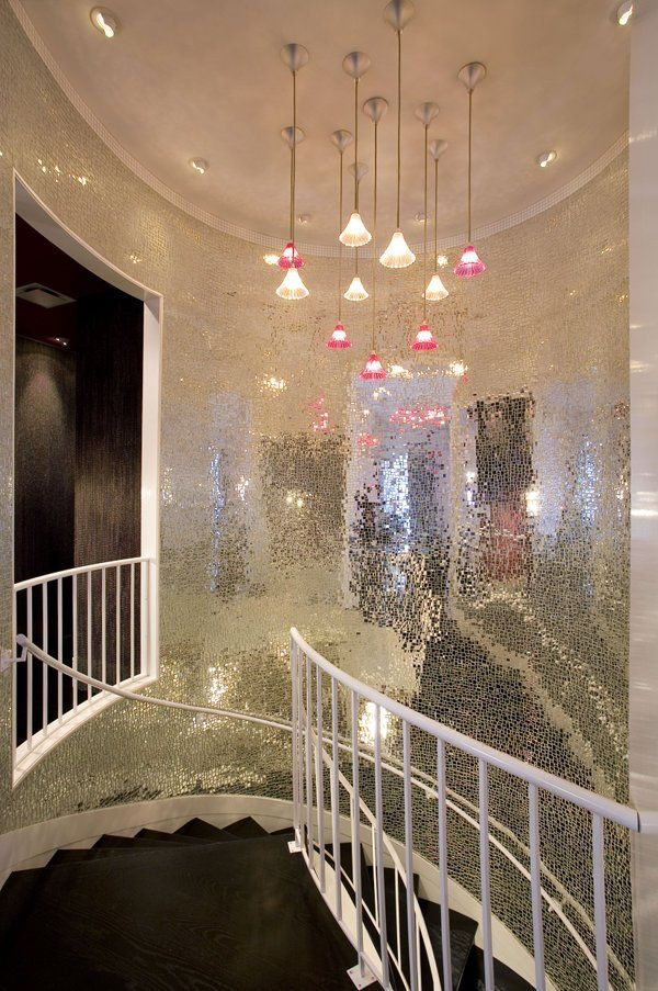 Best 14 Staircases Design Ideas Mirror Walls Wall 400 x 300