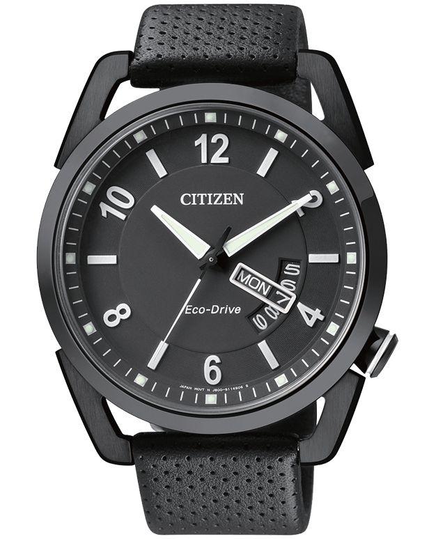 Citizen Watch - Men's Eco-Drive Watch - AW0015-08E
