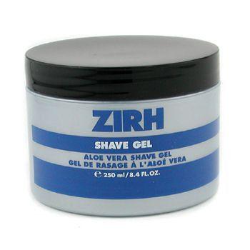 Shave Gel (aloe Vera Shaving Gel)