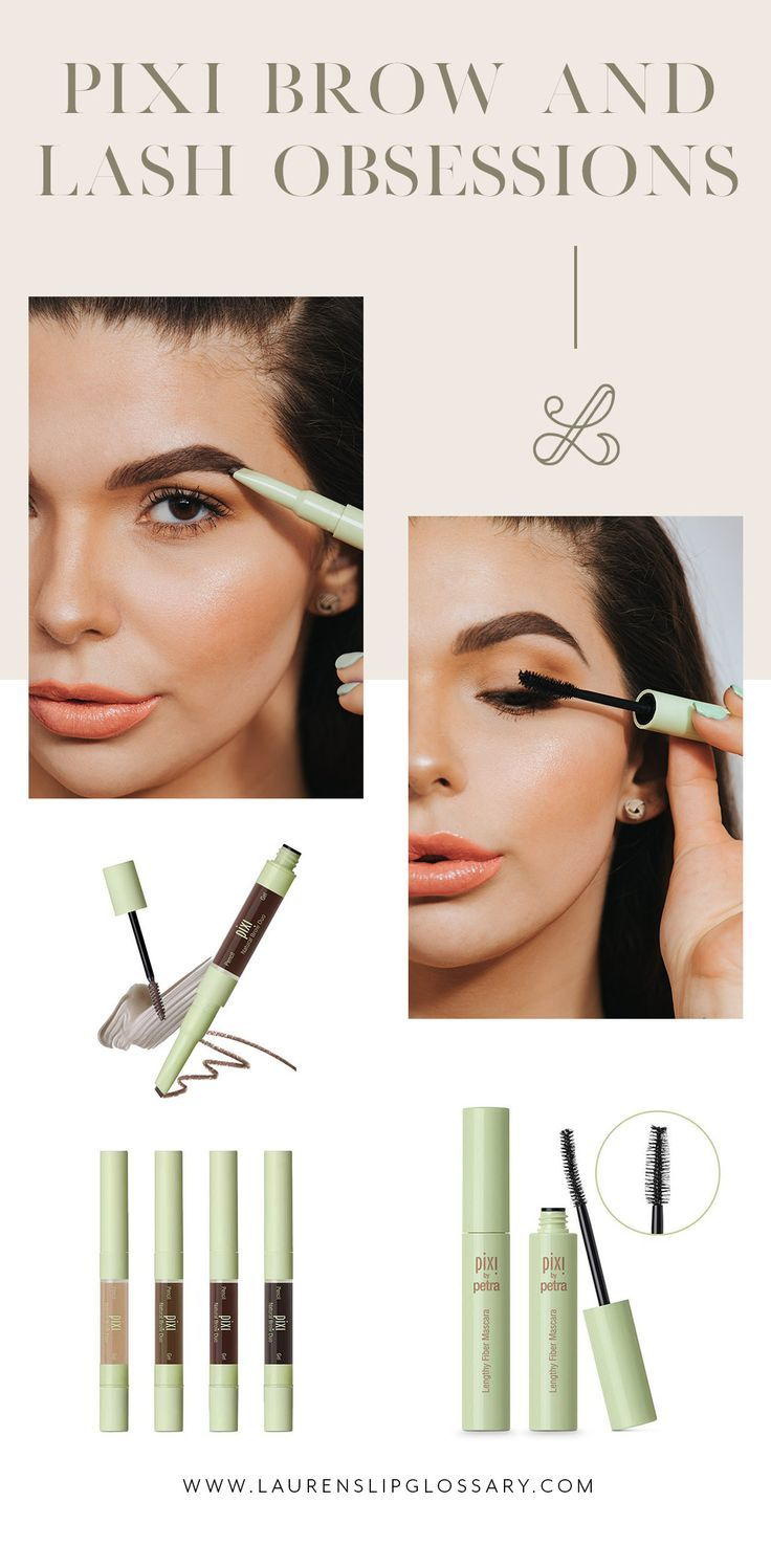 Pixi Beauty Mascara And Brow Duo Review Lauren S Lip Glossary In 2020 Pixi Beauty Mascara Korean Beauty Tips