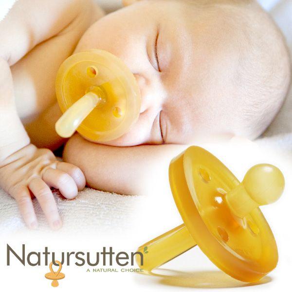 デンマークのEco Baby(エコ ベビー社)の天然ゴム100%のおしゃぶり。ベビーにも地球にもやさしいおしゃぶりです。ラテックスアレルギーの原因となるタンパク質が排除されていますので、アレルギーの心配はありません。