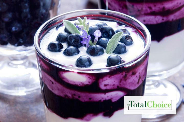 Simple ingredients never tasted so sweet. Eat this with the Total Choice 1200-calorie plan.