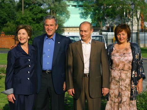 Vladimir Putin Family | Lyudmila Putin, Wife Of Vladimir Putin, Mysteriously Missing