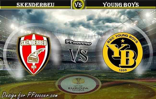 Skenderbeu vs BSC Young Boys Predictions 28.09.2017 | PPsoccer