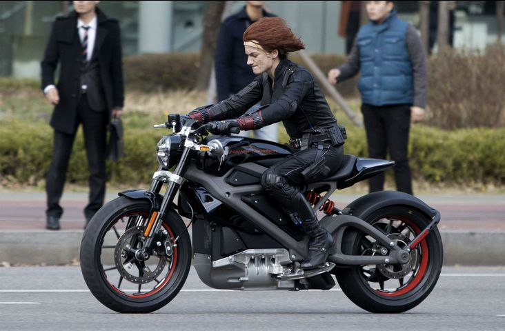 http://techcrunch.com/2014/06/18/harley-davidson-might-be-making-an-electric-motorcycle/