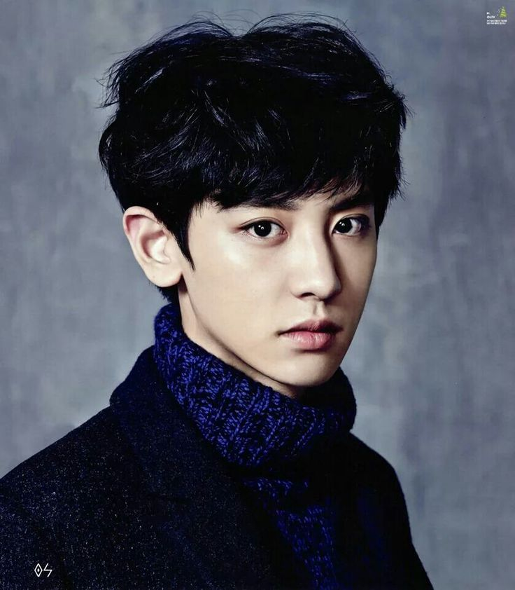 Chanyeol for Seasonal Greetings China ver.