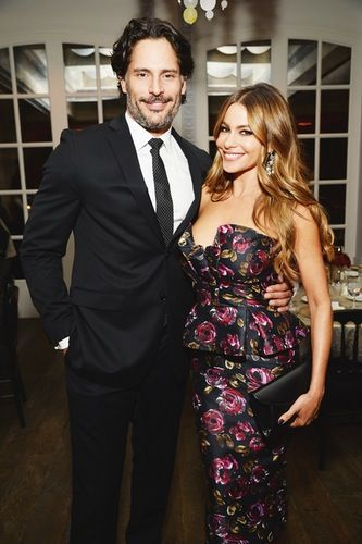 REPORT: Sofia Vergara and Joe Manganiello Are So in Love, They'd Get Married Tomorrow!