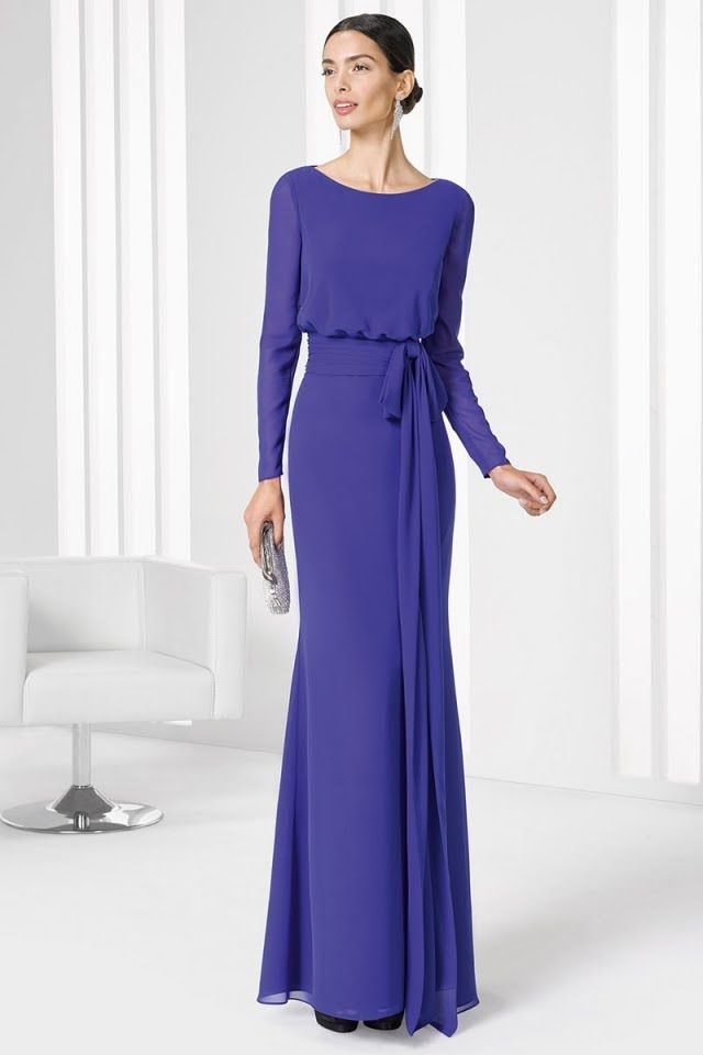 51 best Vestidos madrinas boda images on Pinterest | Party dresses ...