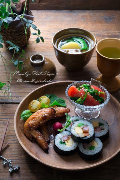 あ~るママオフィシャルブログ「毎日がお弁当日和♪」Powered by Ameba -10ページ目