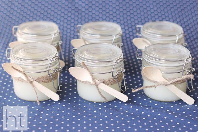 Sea Salt Scrub: for insanely soft hands! #homemadetoast #DIY #homemade