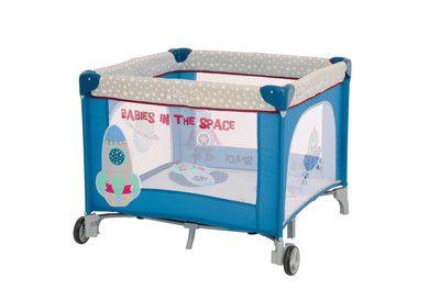#cunadeviaje #travel #cunacuadrada #cunaparque olmitos cuadrada Babies in the Space. Oferta 81.87 euros.