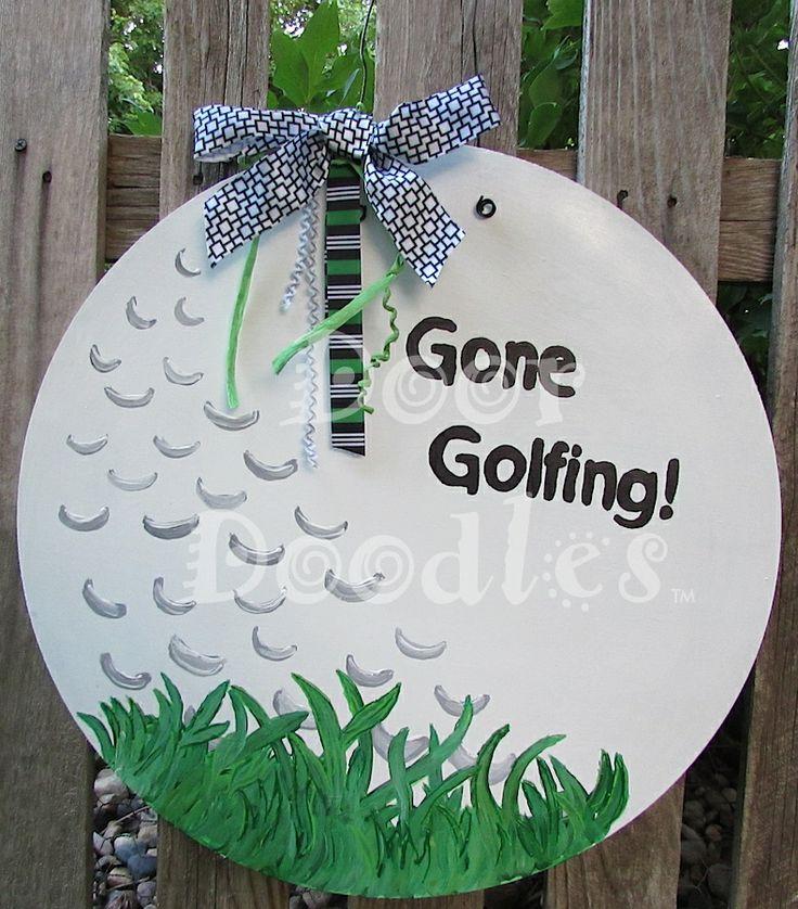 219 Best Golf Room Ideas Images On Pinterest Golf Room