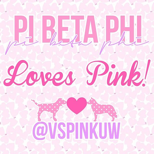 """Help your fellow Pi Phi sisters! Please take a second to follow the link and """"like"""" the picture on Instagram to help the University of Washington Pi Phis! You can also search @vspinkuw on your Instagram app and like the Pi Phi picture as well!  Here is the link:  http://statigr.am/viewer.php#/detail/558383550056797598_203160932"""