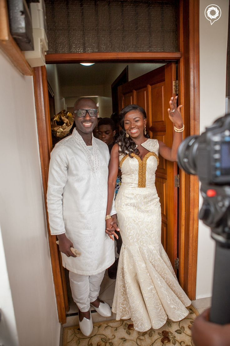 And Now Introducing Find This Pin More On Traditional African Wedding Attire
