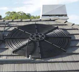Solar Pool Heater - A Simple DIY Project - You are probably aware of the fact that heating a swimming pool is by no means a cheap undertaking. The average pool contains around 10,000 gallons of water and heating it to a comfortable temperature is going to cost quite a sum. The good news is that there is an alternative in the form of a... - www.solarenergyfo...