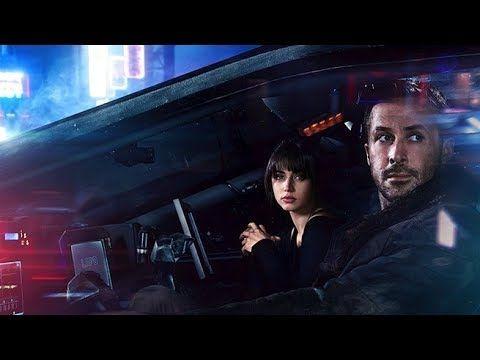 Blade Runner 2049 - Oscars 2018
