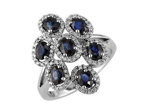 #Amazing #WhiteGold #Diamond #rings