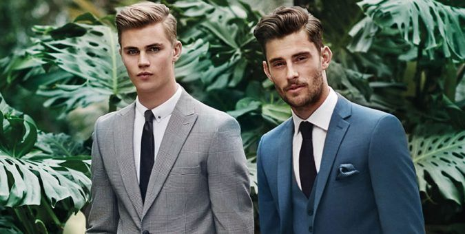 Where To Shop For A Wedding Guest Suit or normal suit