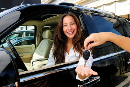 10 Things to consider when buying a new car