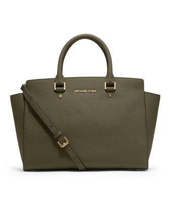 Explore Your Dream 100% Quality Michael Kors Handbags Is Your Best Choice
