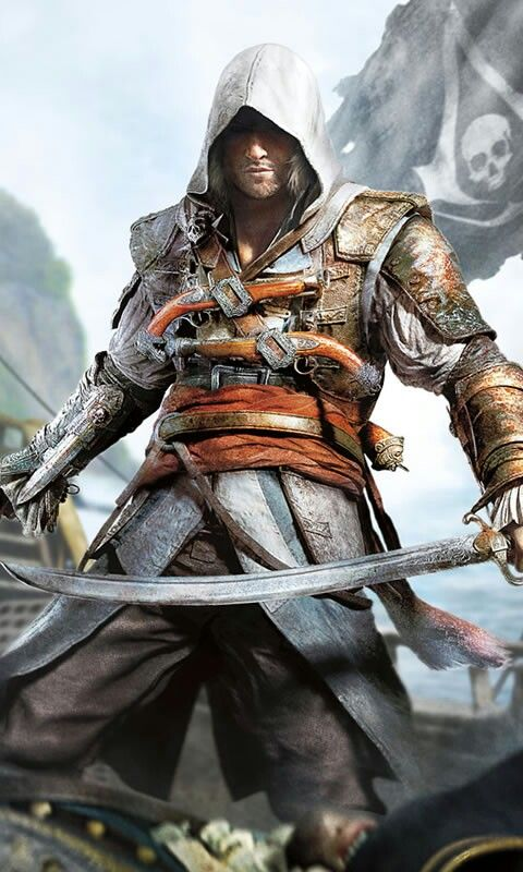 assassin's creed black flag present day