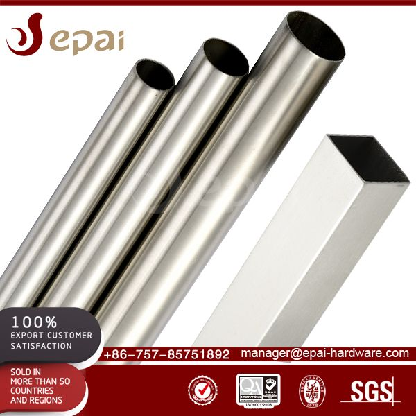 201/304/316 hollow tube stainless steel