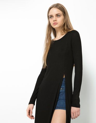 Bershka Netherlands - T- Shirts - Dames