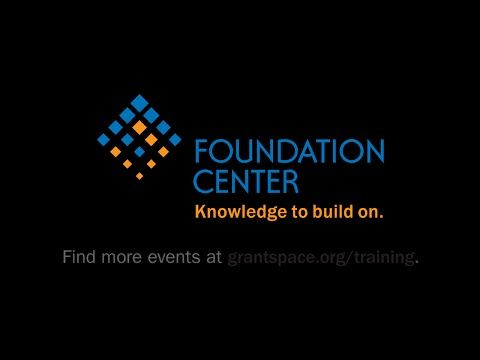What is YouthGiving.org? - YouTube