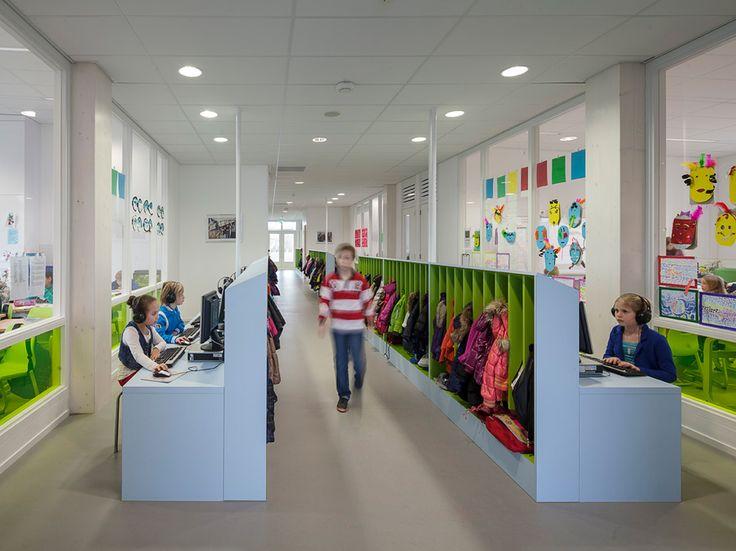 School Complex North Hofland - DeZwarteHond