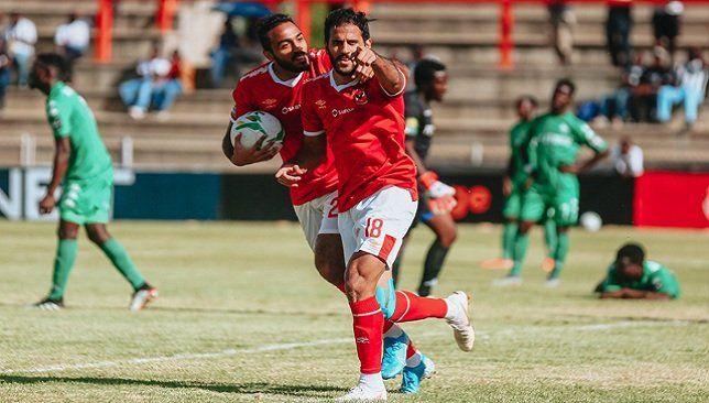 تشكيلة النادي الأهلي في مباراة اليوم ضد الهلال السوداني سبورت 360