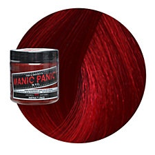 Manic Panic Semi-Permanent Color Cream Infra Red