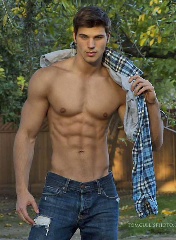 Pin On Men In Jeans-2971