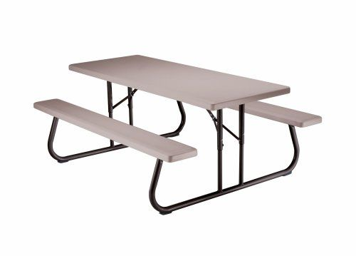 On gaining furniture designed for the garden, picnic table is known as a have got to in actual fact. Many people can give some thought to around positive preference which includes folding picnic table and bench with regard to easiness definitely.