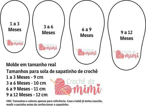 Recinto do Artesanato : Moldes de sapatinho em feltro