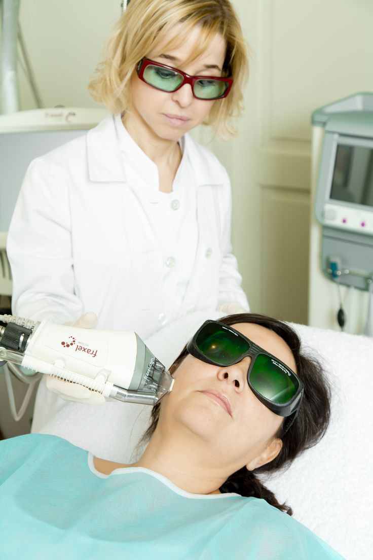 Laser facials!  Luxury Med Spa in Farmington Hills, MI is a GREAT place to pamper yourself!  Call (248) 855-0900 to schedule an appointment or visit our website medicalandspa.com for more information!