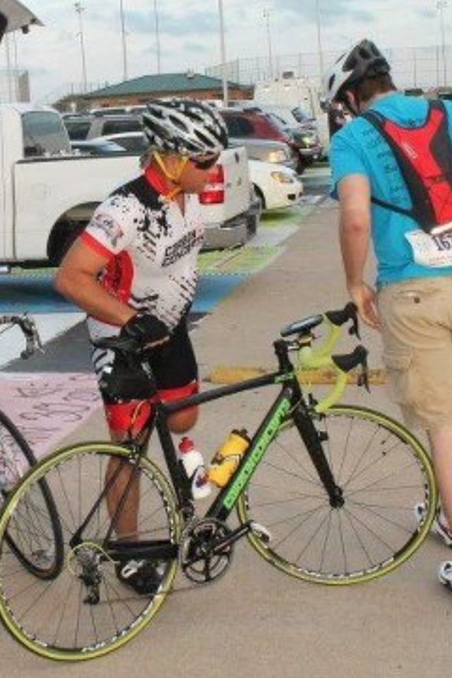 Cowtown Classic Sept 2012