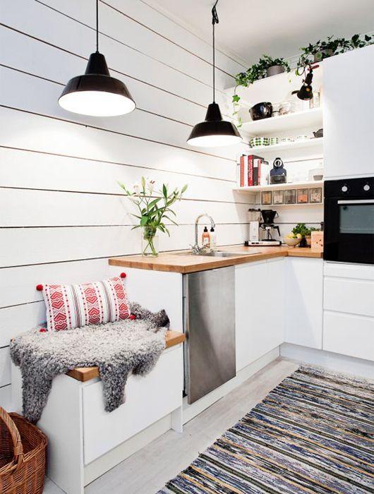 218 best Cuisine images on Pinterest Contemporary unit kitchens