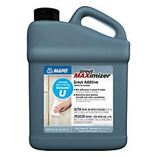 Mapei Unsanded Grout Maximizer