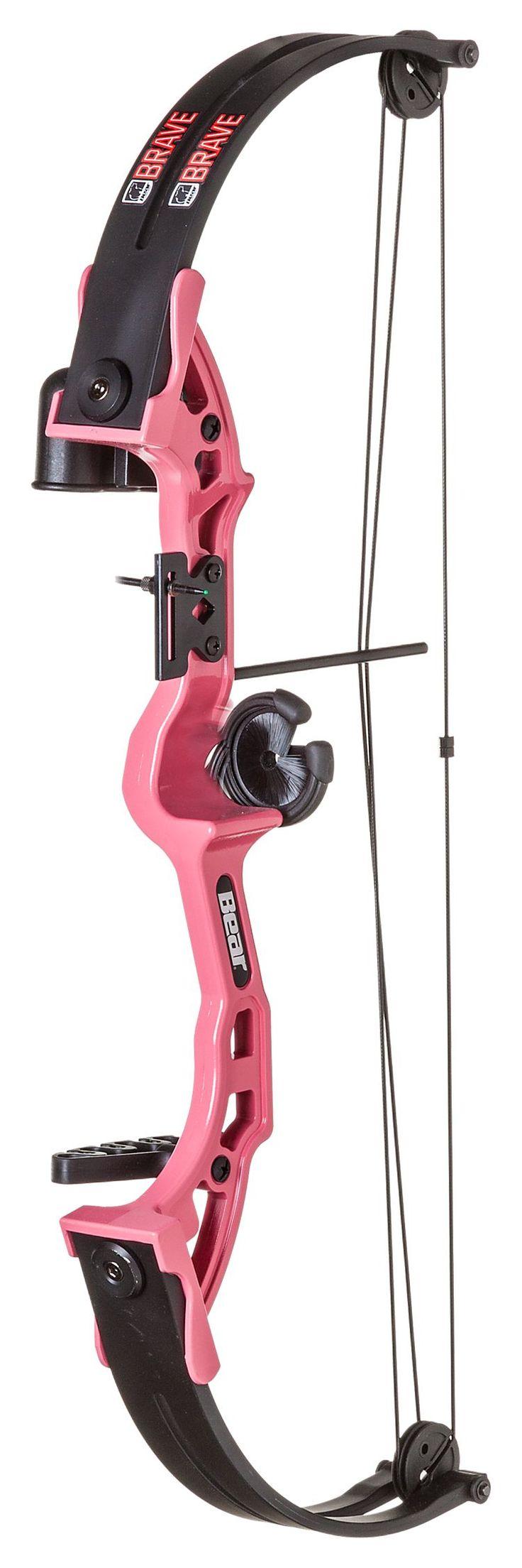 Bear Archery Brave Youth Bow Set | Bass Pro Shops